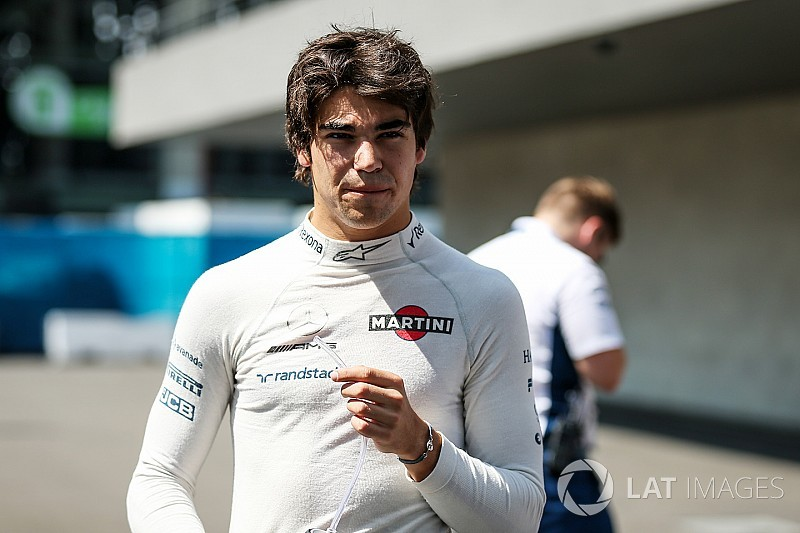 Williams: dificuldades no quali escondem evolução de Stroll