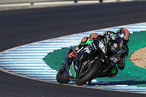 WSBK Interview Sykes :