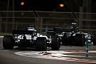 Confira o placar final dos duelos internos da F1 em 2017