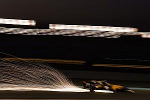 Formel 1 Fotostrecke Die schönsten Fotos vom F1-GP Abu Dhabi: Freitag