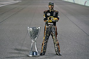 NASCAR Cup Special feature Rearview Mirror: Looking past the confetti from Championship weekend