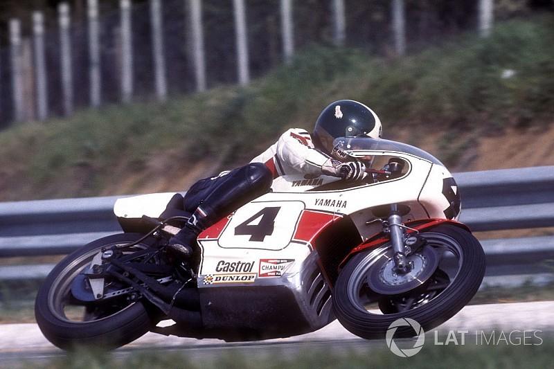 Мастера двух колес. Все чемпионы MotoGP и 500cc