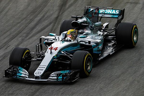 """Mercedes promete un diseño """"mucho más agresivo"""" en su coche de 2018"""