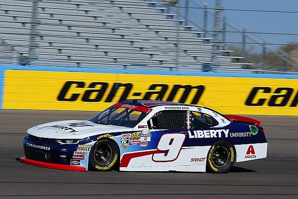 Championship 4 grid set for the NASCAR Xfinity Series at Phoenix