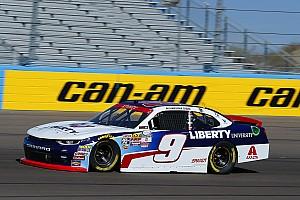 NASCAR XFINITY Noticias Definen a los cuatro finalistas de Xfinity Series