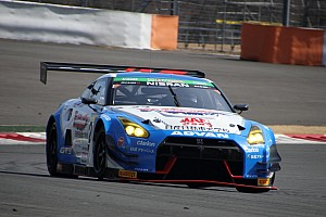 スーパー耐久 速報ニュース 全車ピレリタイヤ装着、S耐公式テストはKONDO RACINGのGT-R総合首位