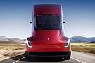 Auto Pepsi a commandé 100 Tesla Semi