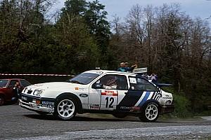 WRC Special feature GALERI: Sejarah Ford di WRC