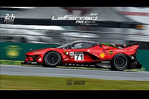 WEC ab 2021 nun doch mit Ferrari und McLaren?