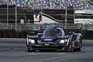 IMSA El equipo de Alonso cierra el test de Daytona en la undécima posición