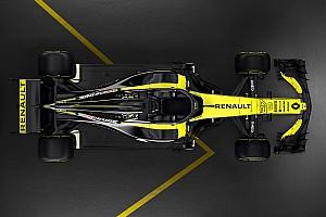 Forma-1 Motorsport.com hírek Nagyon régóta készült már a Renault 2018-ra