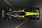 Formula 1 Renault yeni aracıyla ilk sürüşünü gerçekleştirdi