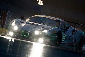Le Blancpain GT Series annonce son jeu officiel