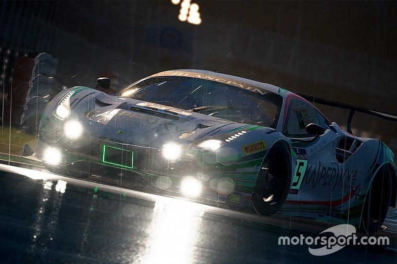 Assetto Corsa presenteert officiële game Blancpain GT Series