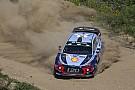 WRC Невилль упрочил лидерство в Ралли Португалия