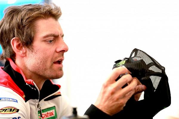 MotoGP Actualités Crutchlow et les 8H de Suzuka, ce ne sera pas pour 2018