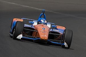 IndyCar Noticias Ganassi no sufre por el lento inicio de su equipo en IndyCar