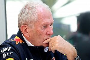 F1 Noticias de última hora Para Helmut Marko: