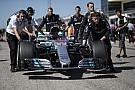 Formel 1 in Brasilien: Mercedes-Crew überfallen und ausgeraubt