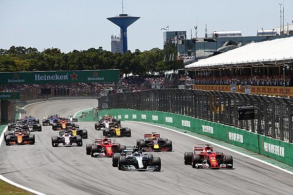 Felipe Massa asegura que el GP de Brasil