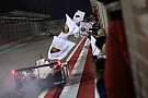 WEC-Kolumne von Timo Bernhard: Emotionale letzte Runden für Porsche