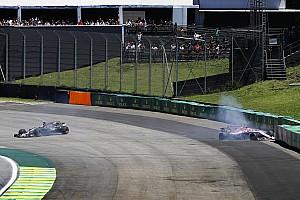 Fórmula 1 Noticias Grosjean