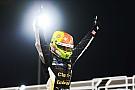 Formula V8 3.5 Sakhir, Gara 1: prima vittoria di Chaves, Fittipaldi è Campione