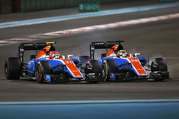В Manor заявили о готовности вернуться в Ф1