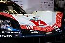WEC Porsche прощається з WEC спеціальною лівреєю