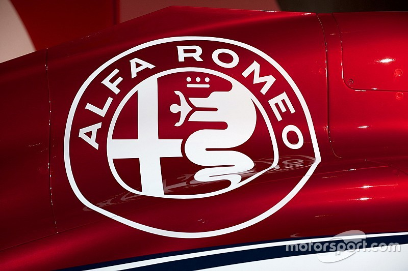 Marchionne terpikir turunkan Alfa Romeo di IndyCar