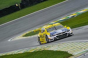 Stock Car Brasil Últimas notícias Serra freia empolgação: