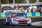 Hungary WTCR: Tarquini clinches third win of 2018