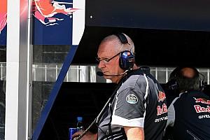 Formule 1 Actualités John Booth a quitté Toro Rosso