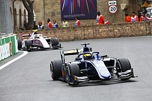 FIA F2 News