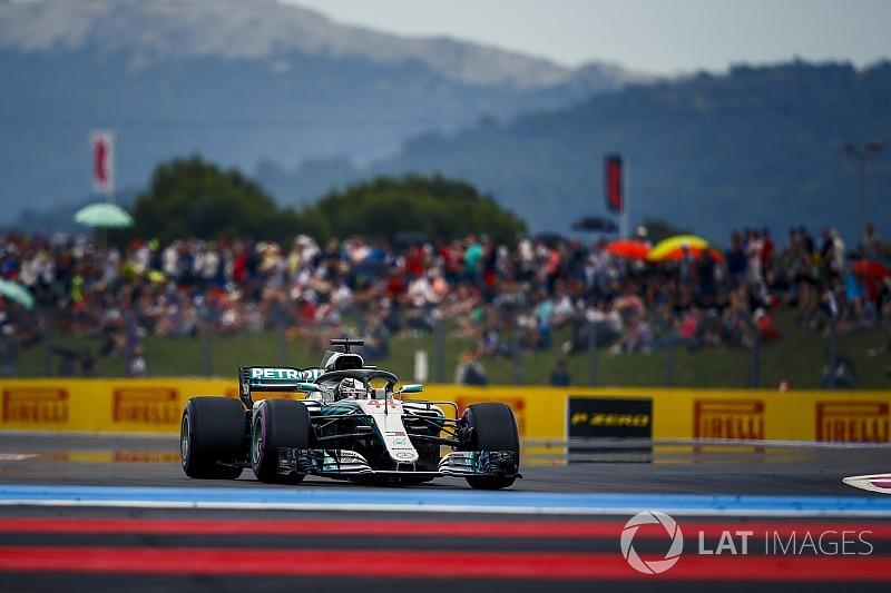 El retraso del nuevo motor Mercedes ha sido