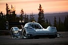 Explained: Volkswagen's all-electric Pikes Peak challenge
