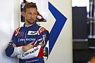 Button admite que achou Le Mans
