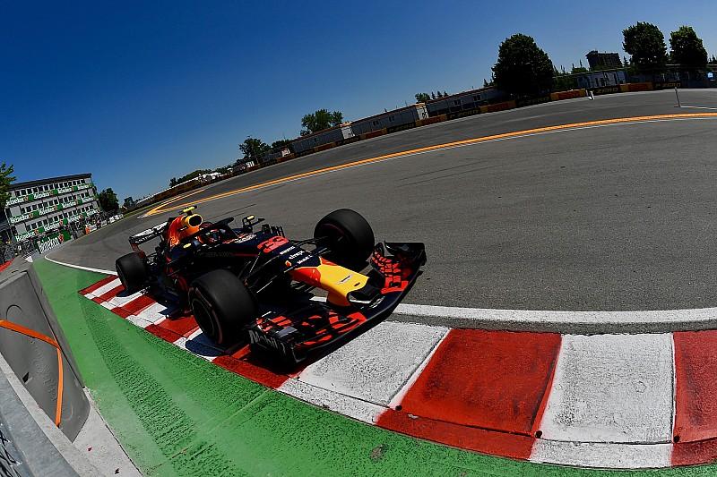 Montreal, Libere 2: Verstappen davanti a Raikkonen. Ma occhio a Hamilton con le Ultrasoft!