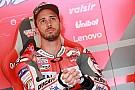 Pedrosa caused crash, Lorenzo also at fault - Dovizioso