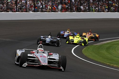 How IndyCar is solving its superspeedway 'problem'
