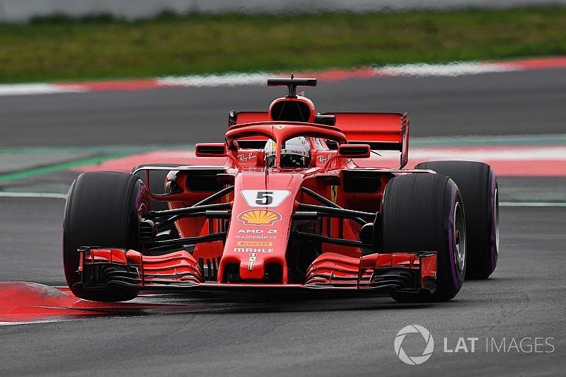 Vettel: Erst Fabelzeit, dann Vollgas im Rückwärtsgang
