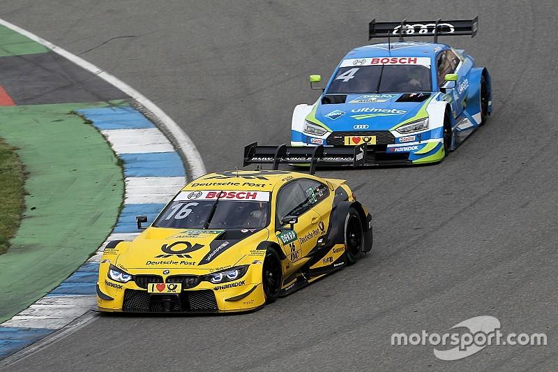 Audi und BMW noch ohne DTM-Ersatzfahrer: Ist Ekström ein Kandidat?