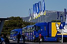 WEC A Michelin 79 millió forintnak megfelelő büntetést kapott, mert megszegte a WEC szabályait