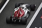 Ericsson pénalisé sur la grille du GP de Chine