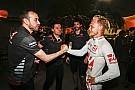 Formule 1 Haas tire désormais