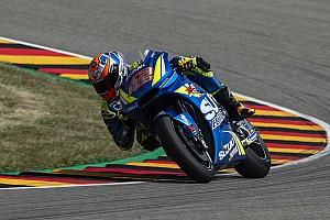 MotoGP Breaking news Suzuki aims to lose concessions