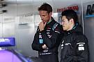 Button: Hasil buruk Fuji, Honda mesti bebenah