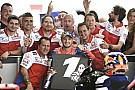 Galería: El sábado en MotoGP