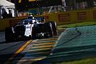 Формула 1 Первая гонка Сироткина закончилась сходом на пятом круге