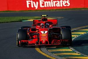 Fórmula 1 Artículo especial ¿Por qué la parte delantera del Ferrari SF71H se adapta a Raikkonen?
